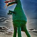 Stewarts Fossils by Gary Warnimont