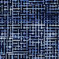 Stick Labyrinth by Hakon Soreide