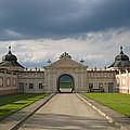 Stift Herzogenburg Nordtor North Gate by Menega Sabidussi