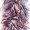Still Dancing by Rachel Christine Nowicki
