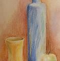 Still Life  by Brenda Salamone