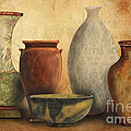 Still Life-d by Jean Plout