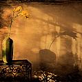 Still Life - Day Lily by Theresa Tahara