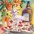 Still Life In Taormina by Miki De Goodaboom
