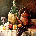 Still Life by Marilyn Smith