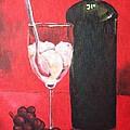 Still Life by Prasida Yerra