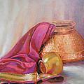 Still Life by Vijay Adagale
