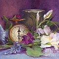 Still Life With Memories by Joanne Hall