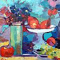 Still Life With Pears by Kim PARDON