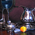 Still Life With Porthole by Snake Jagger