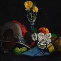 Still Life With Skillsaw by Philip Foss