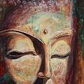 Stillness by Candice Hayden