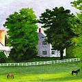 Stillpoint Farm by Deborah Butts