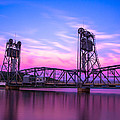 Stillwater Lift Bridge by Adam Mateo Fierro