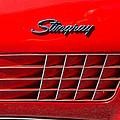 Stingray by John Schneider