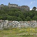 Stirling Castle Scotland by Philip Pound