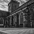 St.johns Kirk Perth by Jamie  Moffat
