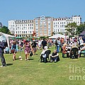 St.leonards Festival England by David Fowler