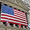 Stock Exchange by Joann Vitali