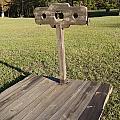 Stockade Ninety Six National Historic Site by Jason O Watson