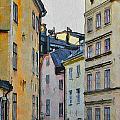 Stockholm 8 by Yury Malkov