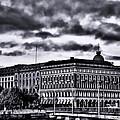 Stockholm Bw V by Ramon Martinez