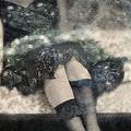 Stockings by Margie Hurwich