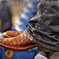 Stockshow Boots IIi by Joan Carroll