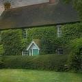 Stodmarsh House by Fran J Scott