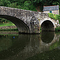 Stone Arch Bridge by Aidan Moran