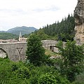 Stone Arch Bridge Over River Verdon by Christiane Schulze Art And Photography