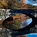 Stone Bridge by Jim  Calarese