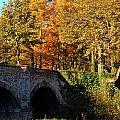 Stone Bridge by John Bailey