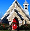 Stone Church by Kathryn Meyer