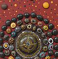 Stone Circle by Howard Charing