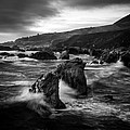 Stone Cold Soberanes by Dayne Reast