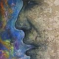 Stone Face by Bojan Eftimov