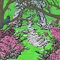 Stone Garden by Kristina Sale