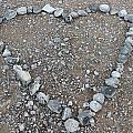 Stone Heart by Sean M