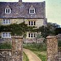 Stone House by Jill Battaglia