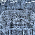 Stone Mountain - 1 by Charles Hite