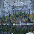 Stone Mountain - 2 by Charles Hite
