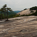 Stone Mountain State Park North Carolina 01 by Bruce Gourley