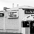 Stone Pony Asbury Park Nj by Terry DeLuco