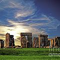 Stonehenge by John Douglas