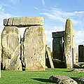 Stonehenge, Wiltshire, England, United by Panoramic Images