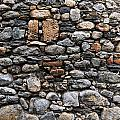 Stones Wall by Gina Dsgn