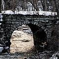 Stoney Bridge by Anthony Thomas