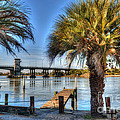 Stono River by Dale Powell