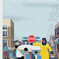 Stop by Chris Ware